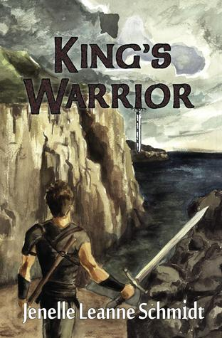 King's Warrior (The Minstrel's Song, #1)