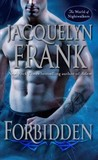 Forbidden (The World of Nightwalkers, #1)