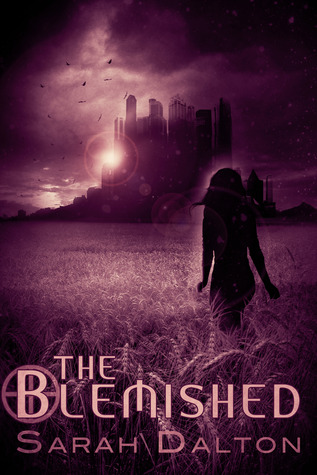 The Blemished (Blemished, #1)