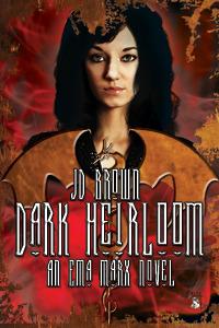 Dark Heirloom (An Ema Marx Novel, #1)