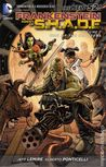 Frankenstein, Agent of S.H.A.D.E., Vol. 1: War of the Monsters