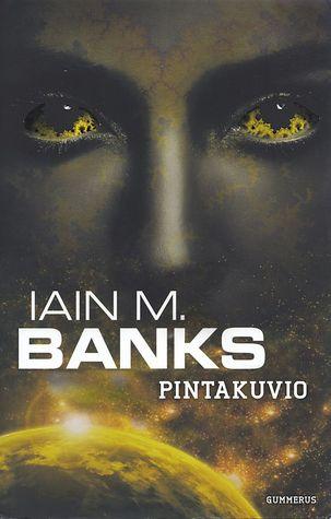 Pintakuvio  by  Iain M. Banks