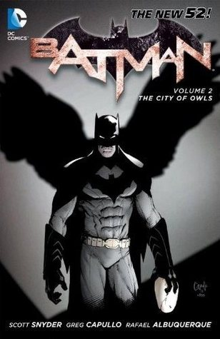 Batman, Vol. 2 by Scott Snyder