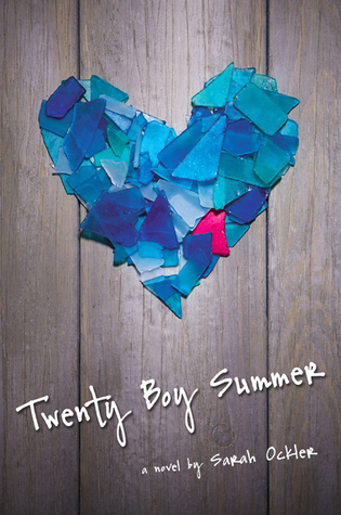 Twenty Boy Summer by Sarah Ockler | Review