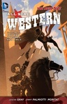 All Star Western, Vol. 2: The War of Lords and Owls