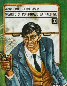 Moarte şi portocale la Palermo Vintilă Corbul