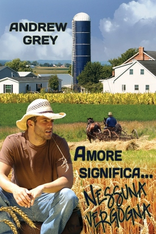 Amore significa... nessuna vergogna (2009)