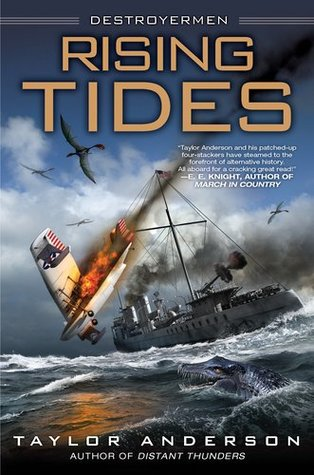 Book Review: Taylor Anderson's Rising Tides