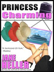 Princess Charming Jane Heller