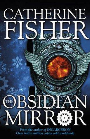 The Obsidian Mirror (Chronoptika, #1)