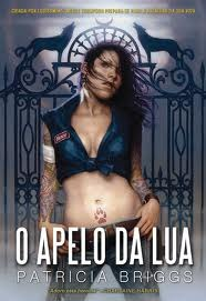 O Apelo da Lua (Mercy Thompson, #1)