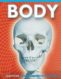 Body  by  John Farndon