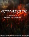 Apocalypse by Rashad Freeman