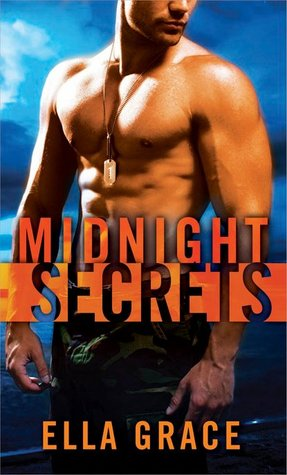 Book Review: Ella Grace's Midnight Secrets