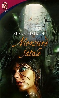 Primes - Tome 3 : Morsure Fatale de Susan Sizemore 6024372