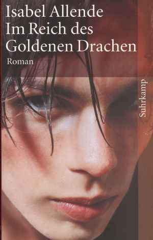 Im Reich des Goldenen Drachen (Eagle and Jaguar, #2)