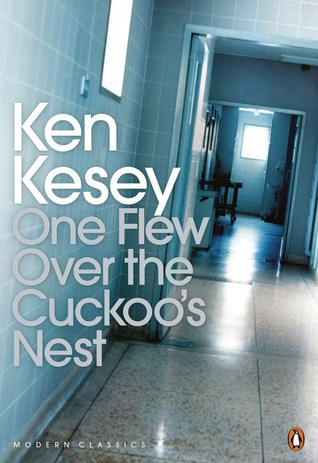Book review | Review of One Flew Over the Cuckoo's Nest by Ken Kesey | 4 stars