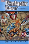 Fantastic Four Visionaries: John Byrne, Vol. 2
