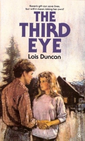 a summary of the third eye by lois duncan Synopsis this is the story of 18-year-old karen connors who discovers she has  the psychic powers of a third eye or second sight these powers are.