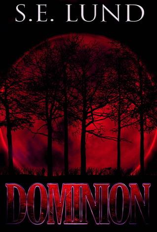 Dominion (Dominion, #1)
