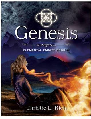 Genesis (Elemental Enmity, #3)