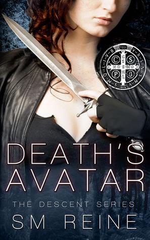Death's Avatar (Descent, #0.5)