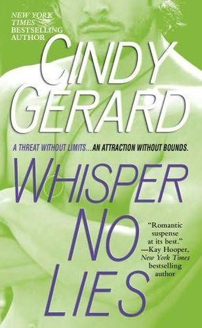 Whisper No Lies (2008)