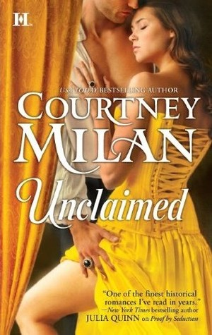Unclaimed (Turner, #2)