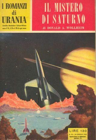 Il mistero di Saturno