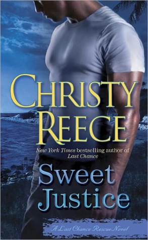 Book Review: Christy Reece's Sweet Justice