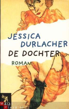 Book review | De dochter by Jessica Durlacher | 3 stars