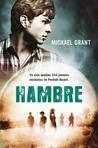 Hambre by Michael  Grant
