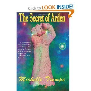The Secret of Arden  by  Michelle Trempe