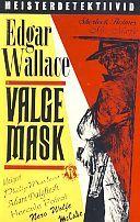 Valge mask Edgar Wallace