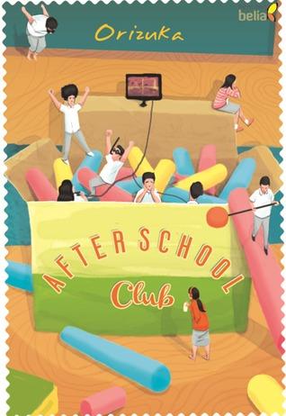 After School Club (2012)