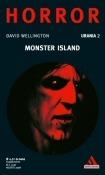 Monster Island David Wellington