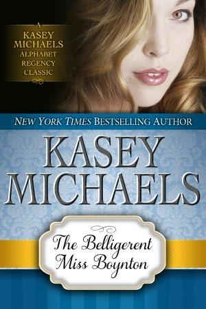 The Belligerent Miss Boynton