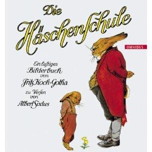 Die Häschenschule Fritz Koch-Gotha