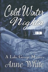Cold Winter Nights Anne White