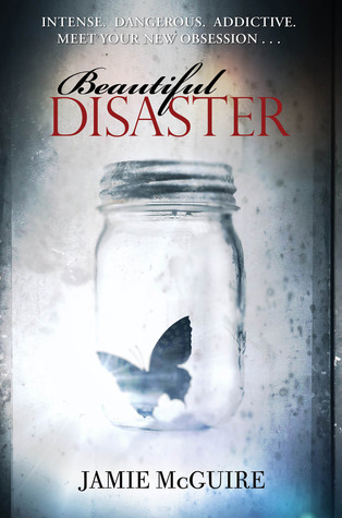 Beautiful Disaster (Beautiful #1) – Jamie McGuire