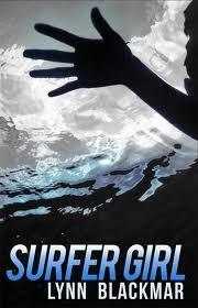 Surfer Girl Lynn Blackmar