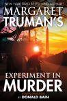Experiment in Murder (Capital Crimes, #26)