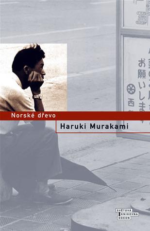 Norské dřevo Haruki Murakami