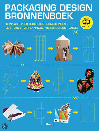Packaging Design Bronnenboek