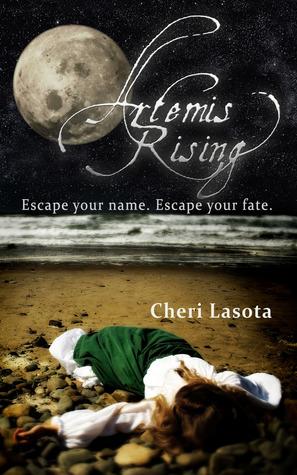 Artemis Rising