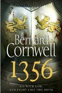 1356 (2012) by Bernard Cornwell