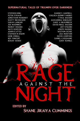 Rage Against the Night