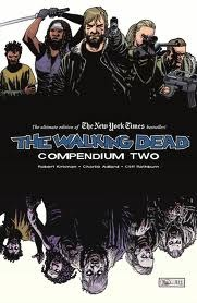 Goodreads | The Walking Dead, Compendium 2