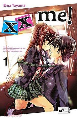 xx me!, #1