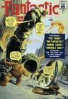 Fantastic Four Omnibus, Vol. 1